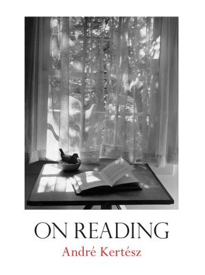 On Reading by Andre Kertesz