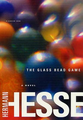 The Glass Bead Game by Hermann Hesse