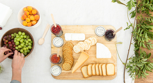 Kathe Lison author of The Whole Fromage provides three easy tips that will help you avoid feeling intimidated at the cheese counter. & Making the Perfect Cheese Plate | Read It Forward