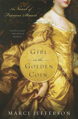 Girl on the Golden Coin by Marci Jefferson