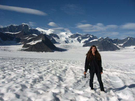 stories of Alaska