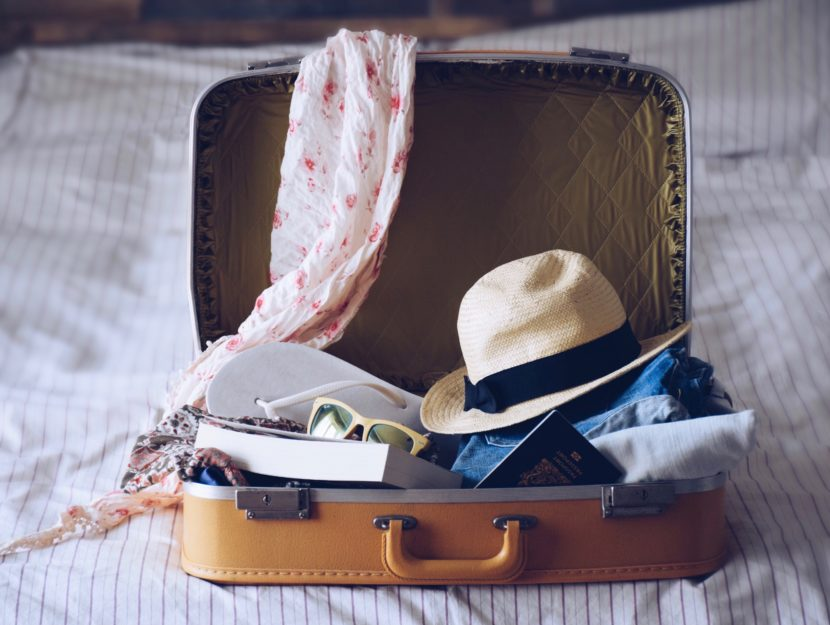 best books to read on vacation