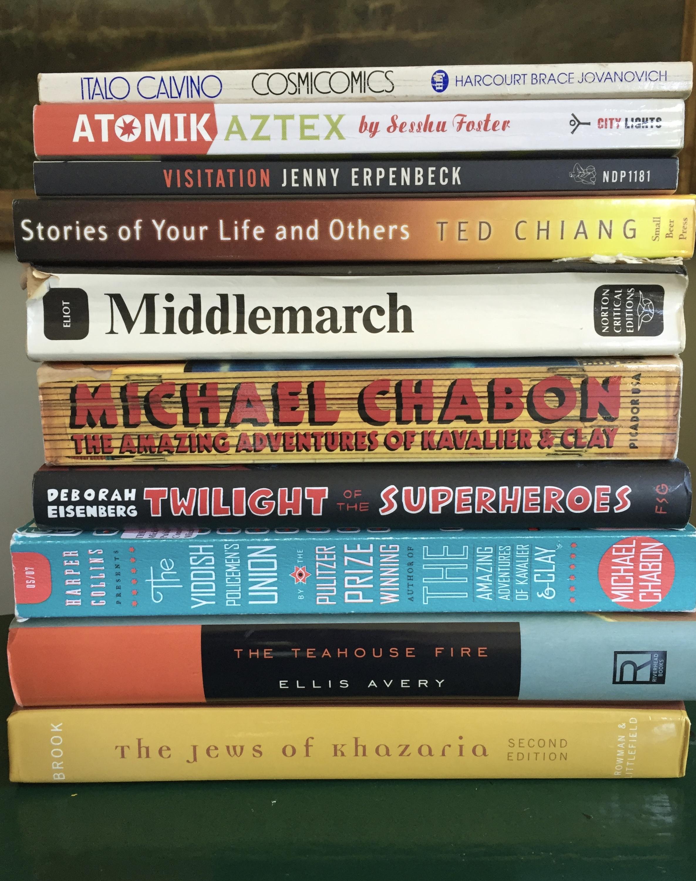 Emily Barton books