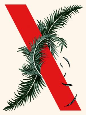 Area X by Jeff VanderMeer