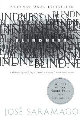 Blindness by Jose Saramago
