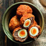 Click here to try Theresa's recipe for Scotch Eggs on Tastebook!