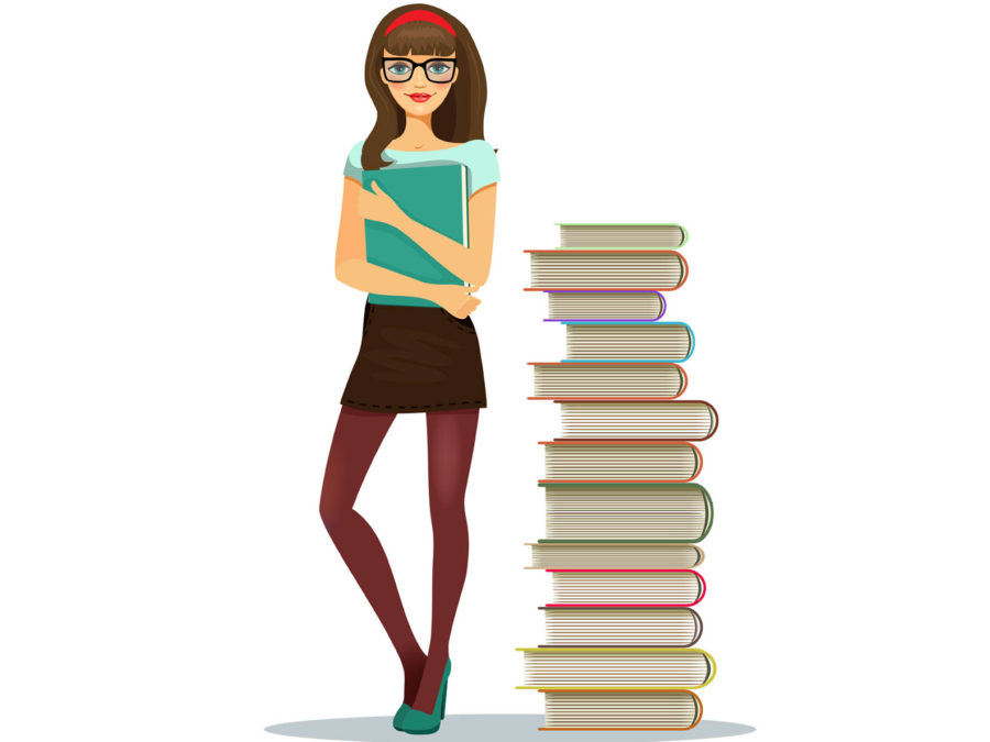 Multiple Books