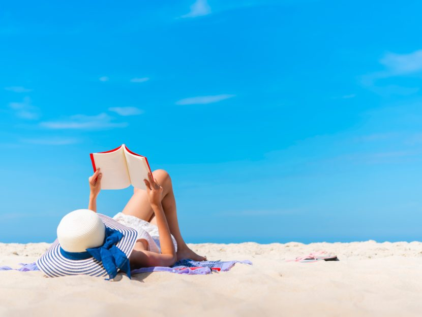 good beach reads