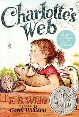 Charlotte's Web by E. B. White & Kate DiCamillo