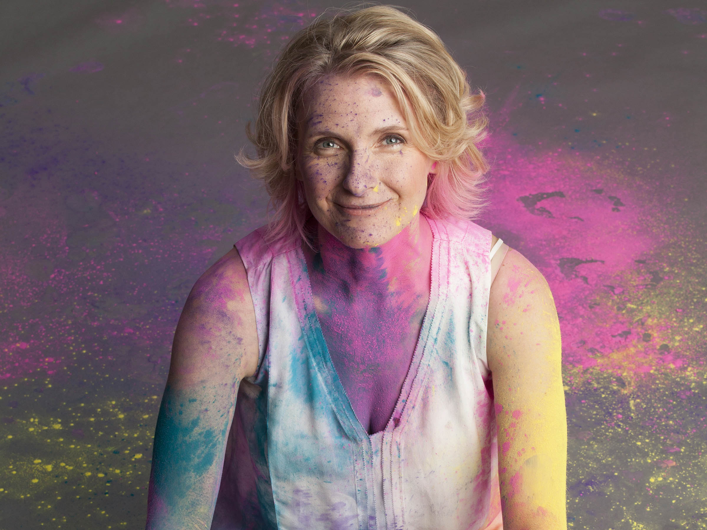Elizabeth Gilbert: How to Train Your Inspiration 18
