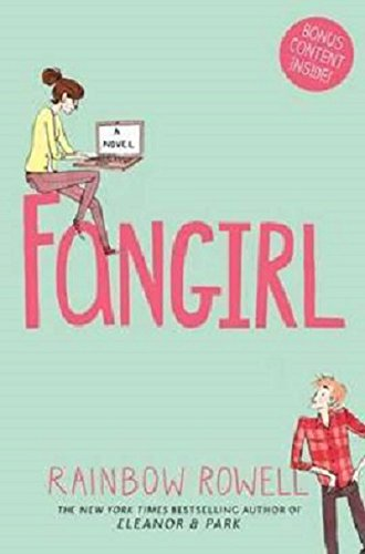 Fangirl by R. Rowell