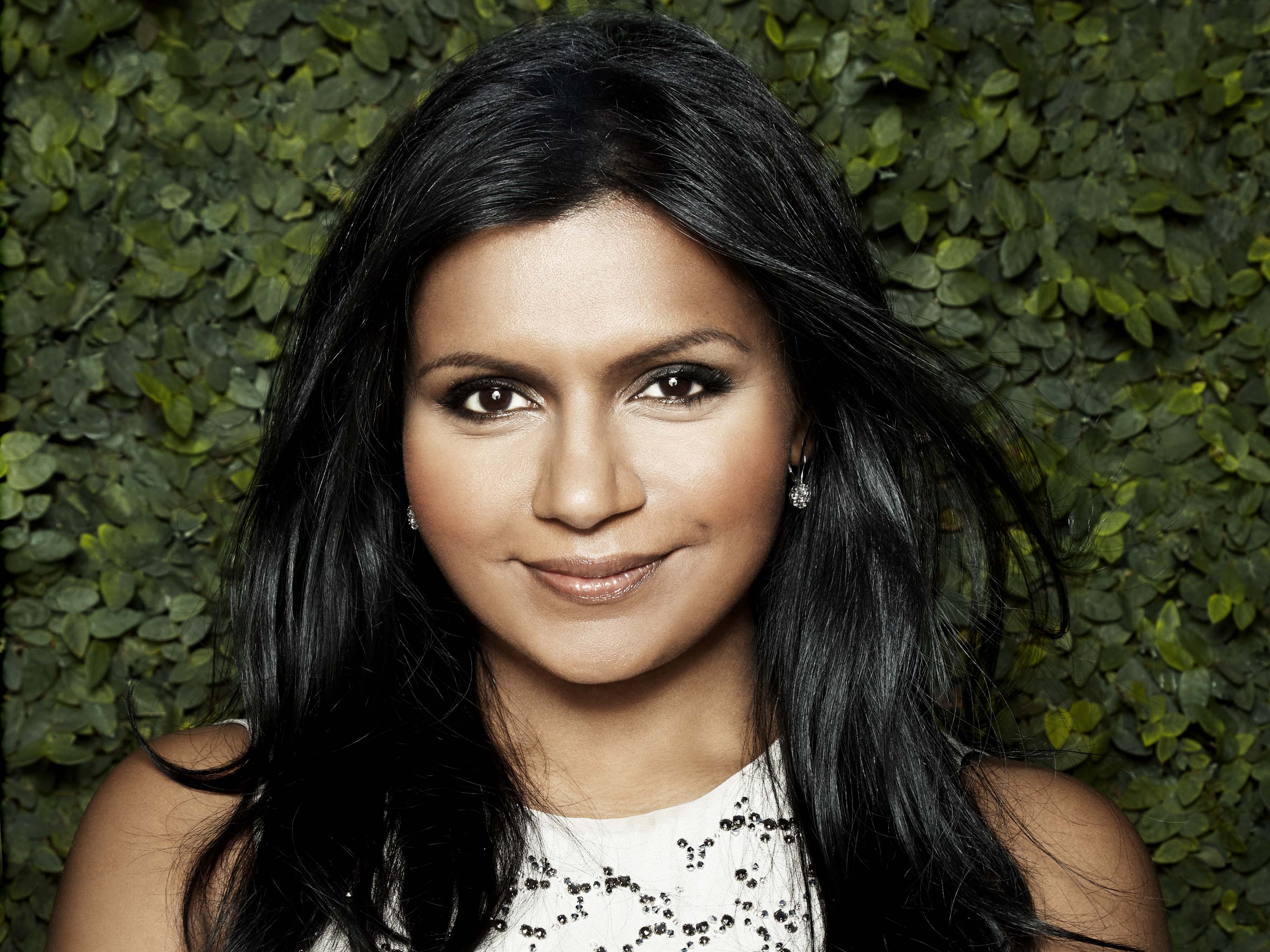 An Interview With Mindy Kaling Read It Forward