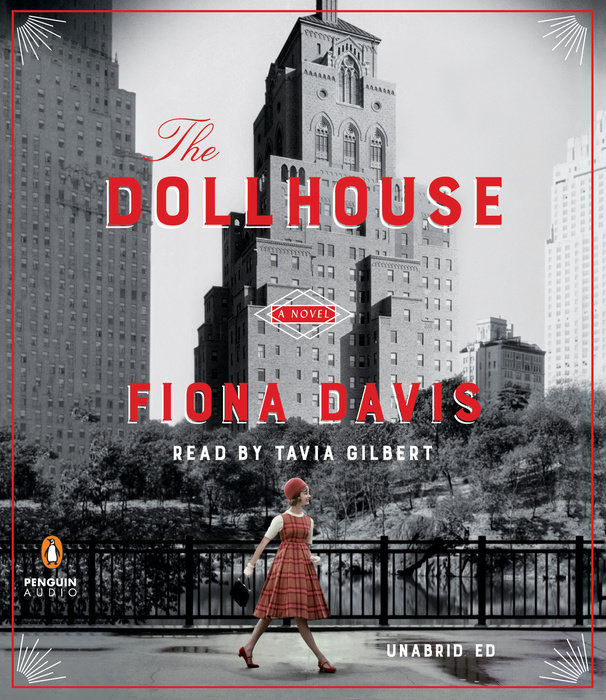The cover of the book The Dollhouse