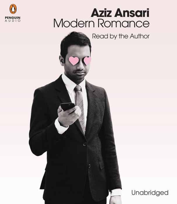 The cover of the book Modern Romance