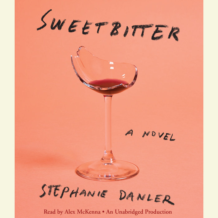 The cover of the book Sweetbitter
