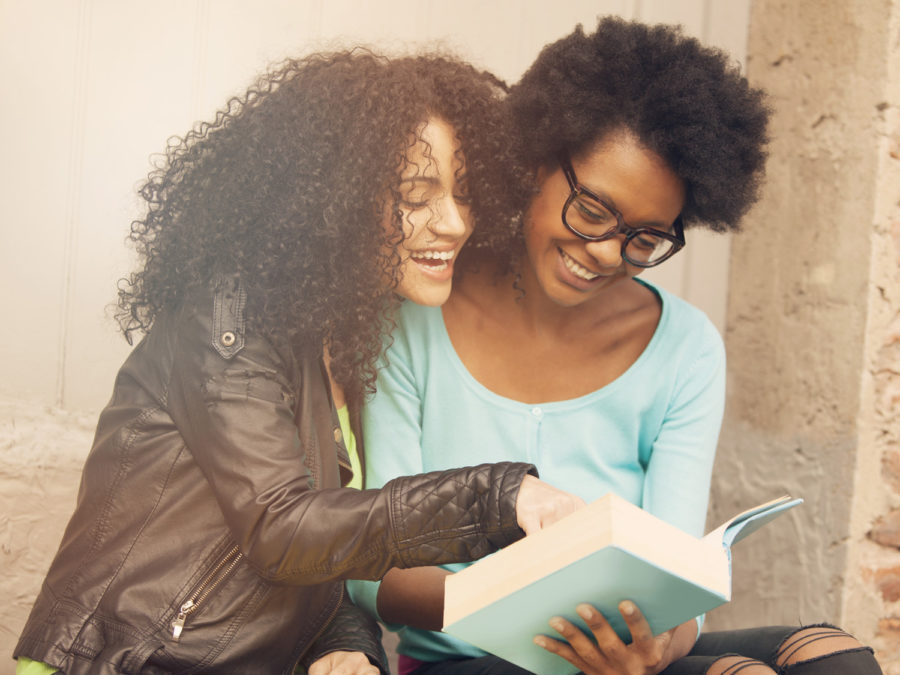 books about best friends