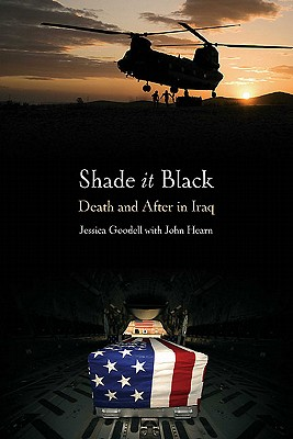 Shade It Black by Jessica Goodell & John Hearn