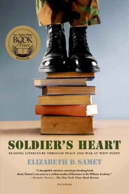 Soldier's Heart by Elizabeth Samet