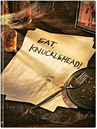 Eat, Knucklehead! by Craig Griffin