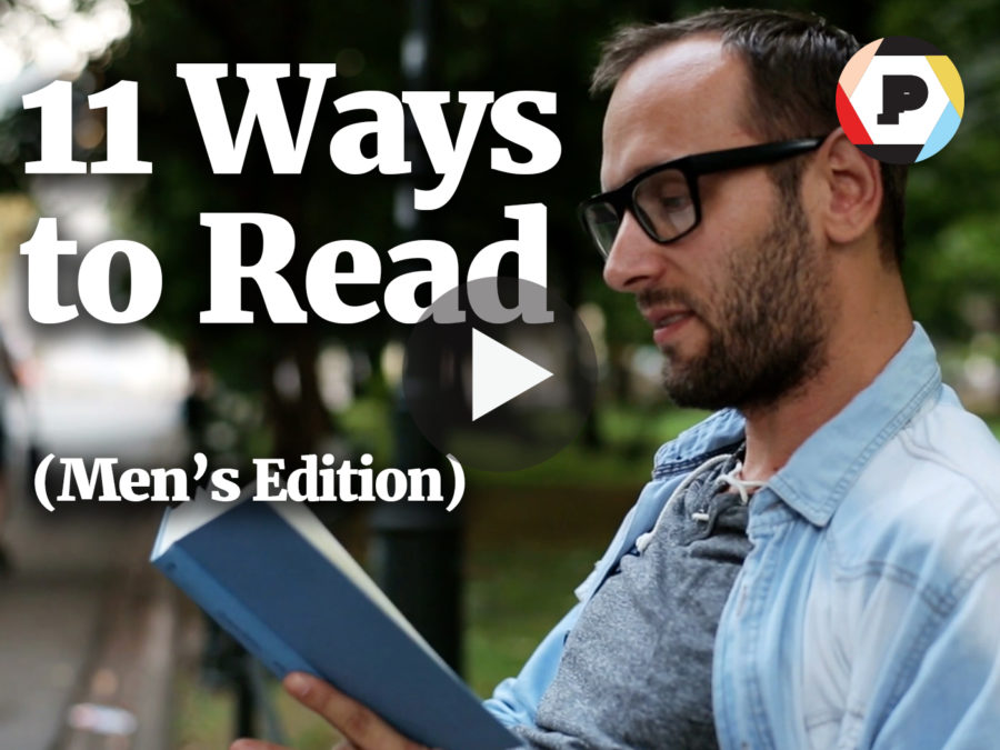 Ways to Read