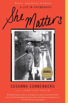 She Matters by usanna Sonnenberg