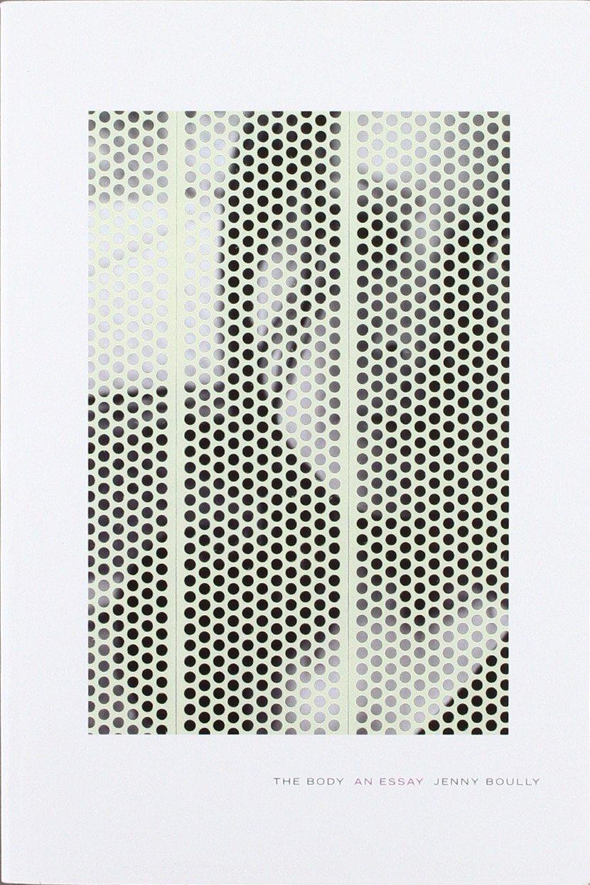 The Body by Jenny Boully