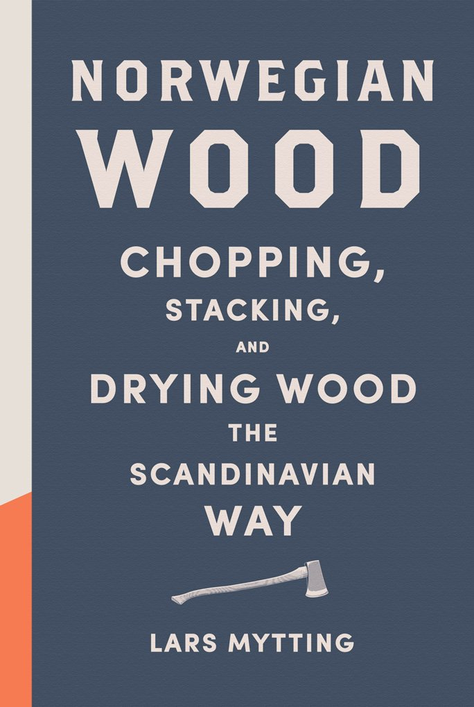 The cover of the book NORWEGIAN WOOD