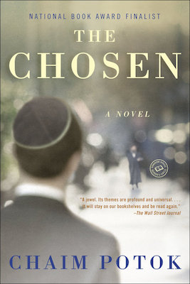the chosen by chaim potok essay Chaim potok 1929– american novelist, short story writer, and historian potok's reputation as an american jewish novelist was established with his first novel, the chosenin this, as in his.
