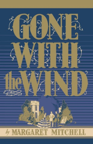 The cover of the book Gone With the Wind