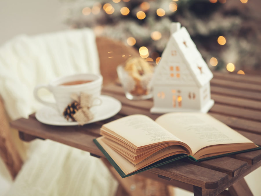 A Jewish reader makes peace with Christmas | Read It Forward