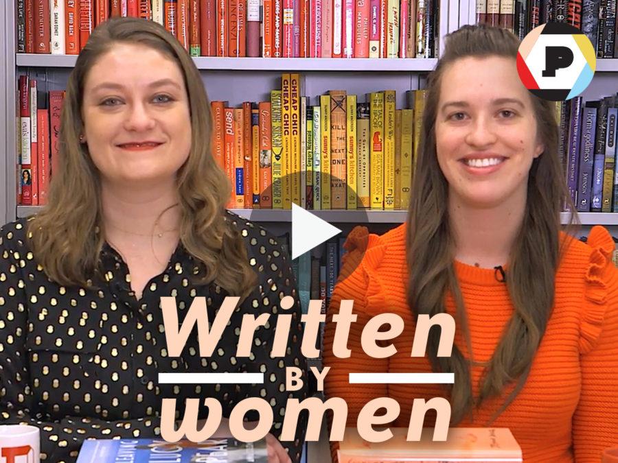 Books Written by Women