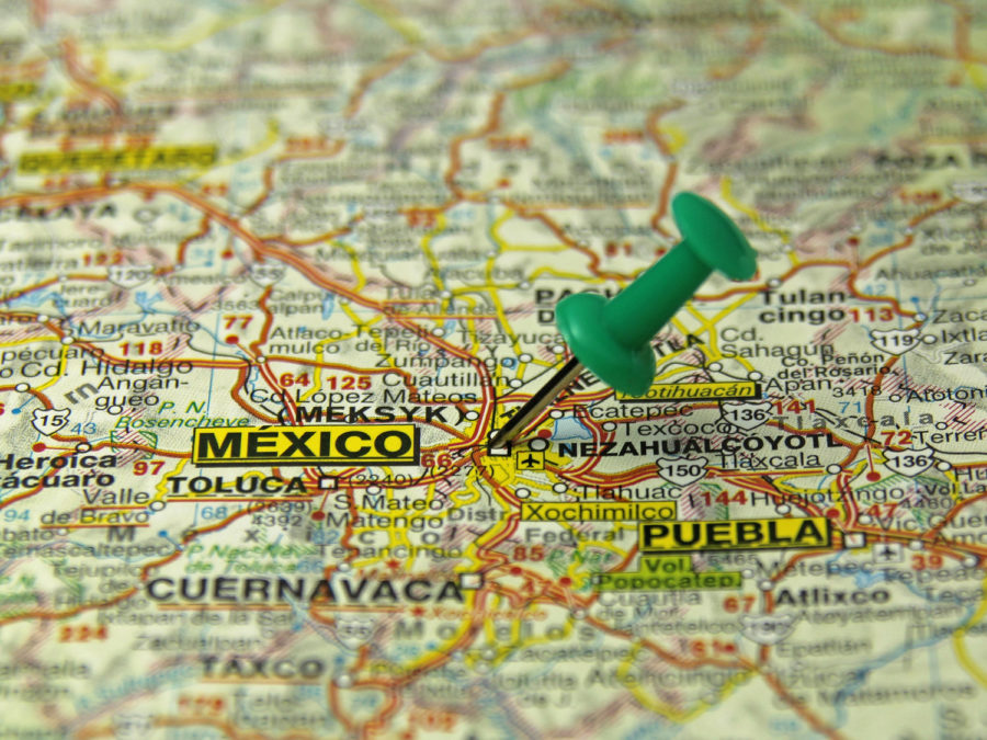 Mexico Through The Eyes Of Expats Read It Forward