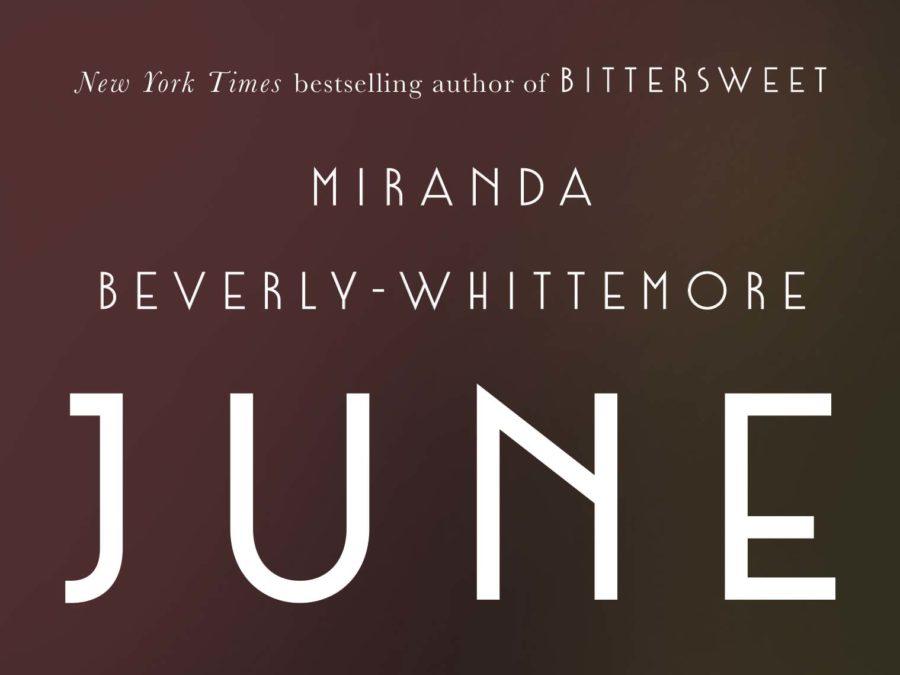 June bookclub kit