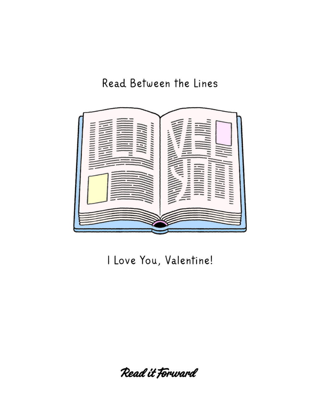 Literary Valentines
