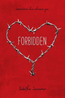Tabitha Suzuma by Forbidden