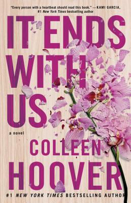 Colleen Hoover by It Ends With Us