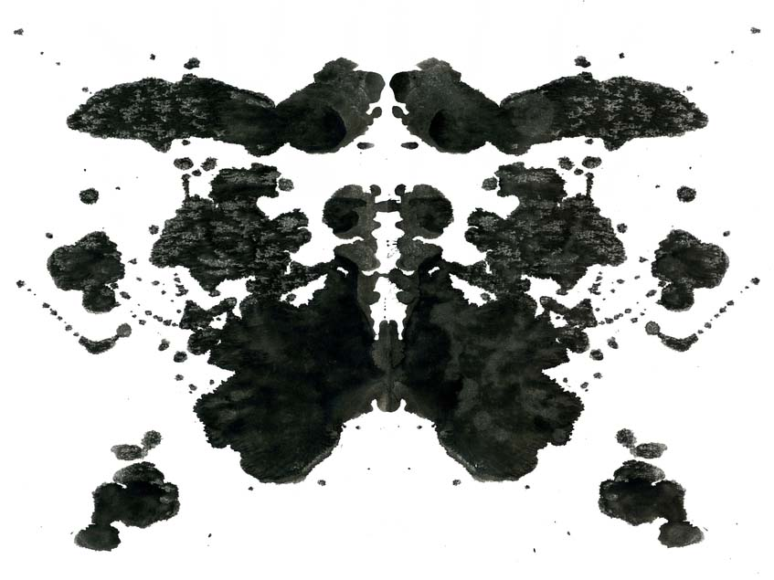 Rorshach Test