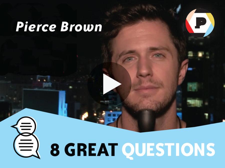 Pierce Brown