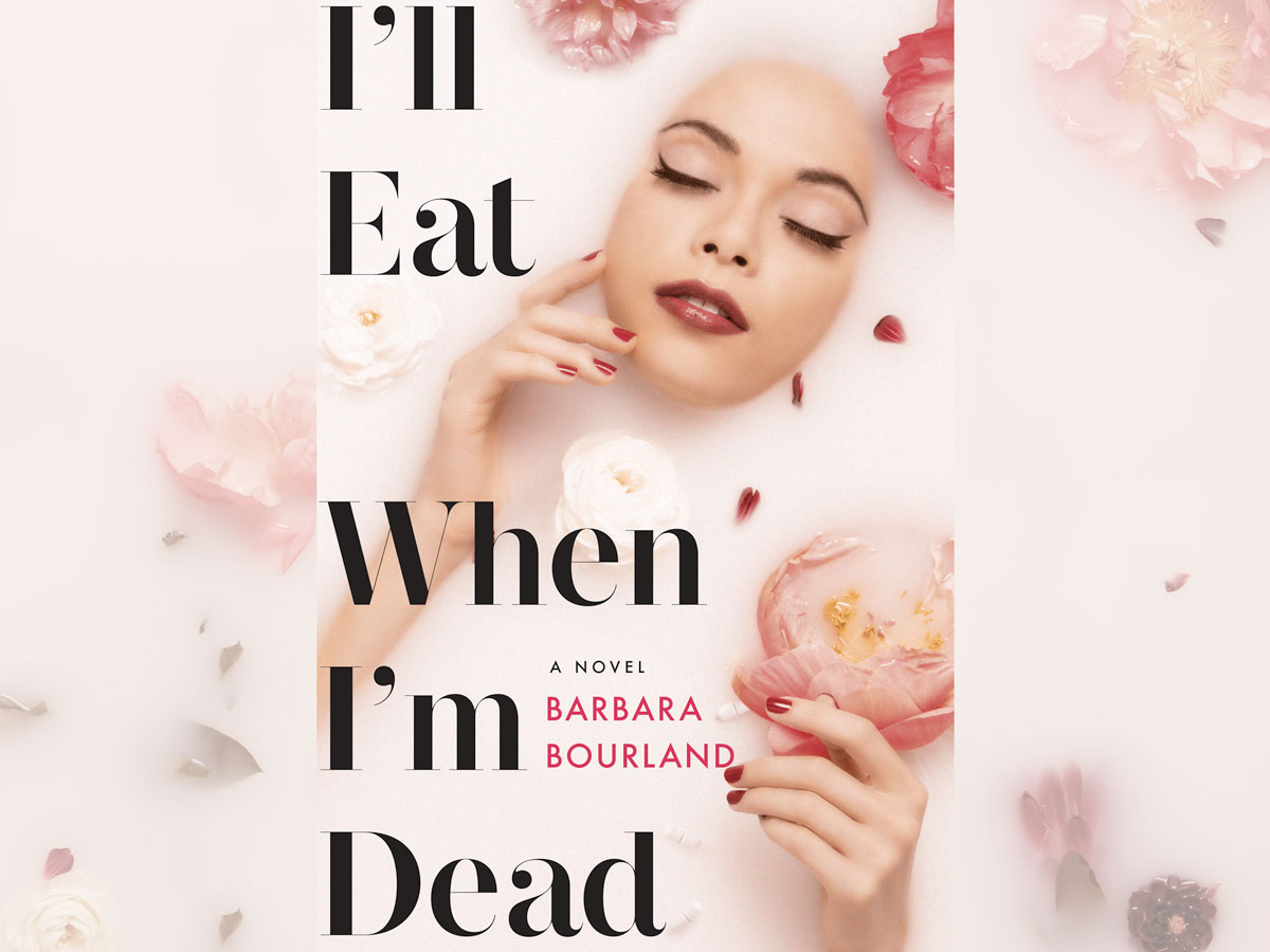 e778aee018b9 I'll Eat When I'm Dead | Read It Forward