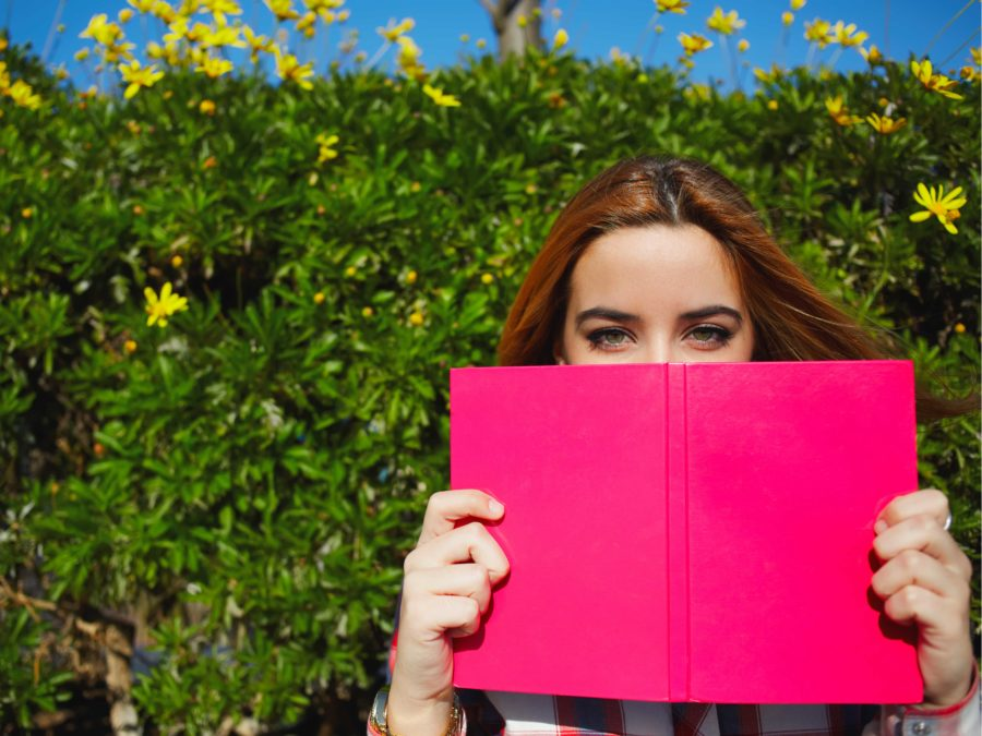 books every woman must read