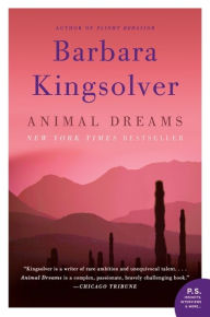 Animal Dreams: A Novel by Barbara Kingsolver