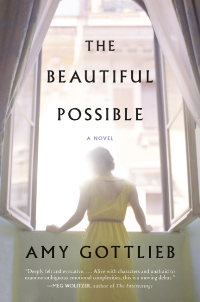 The Beautiful Possible by Amy Gottlieb