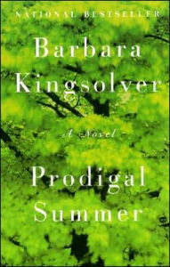 The Prodigal Summer by Barbara Kingsolver