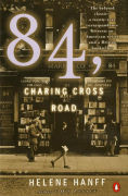 84, Charing Cross Rd by Helene Hanff