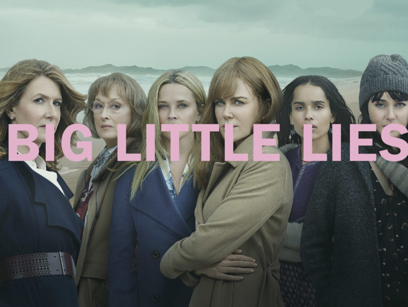 books like Big Little Lies