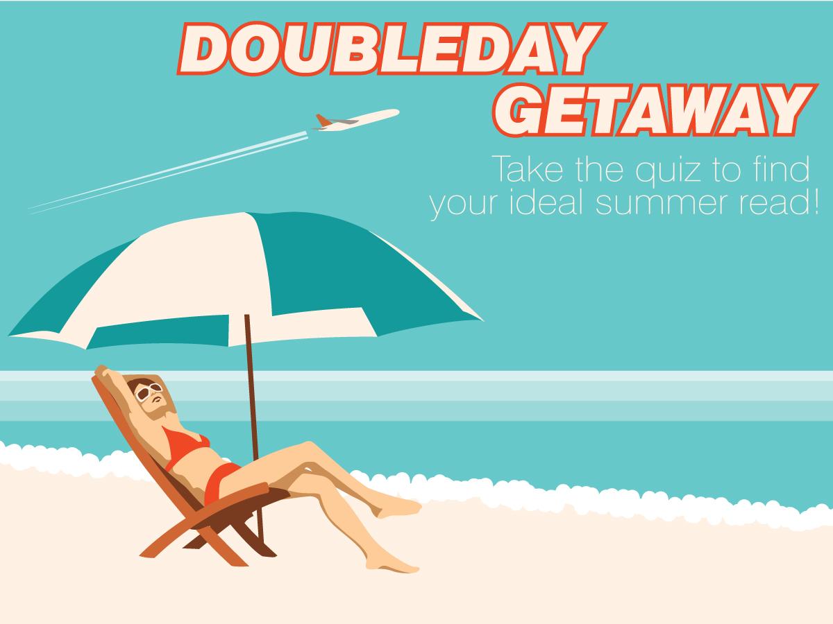 doubleday getaway