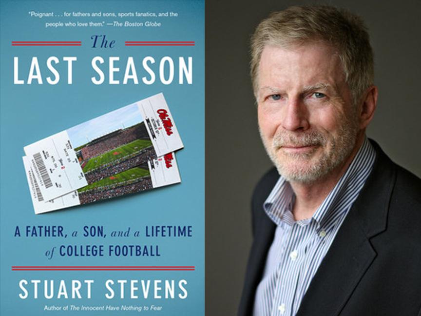 Stuart Stevens