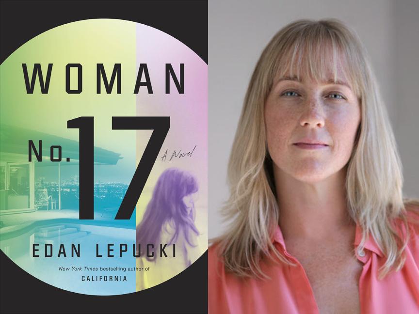 Edan Lepucki