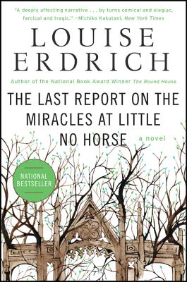 american horse louise erdrich essays 2018-8-22  read louise erdrich tracks, the last report on the miracles at little no horse,  new essays by noted scholars of native american literature on.