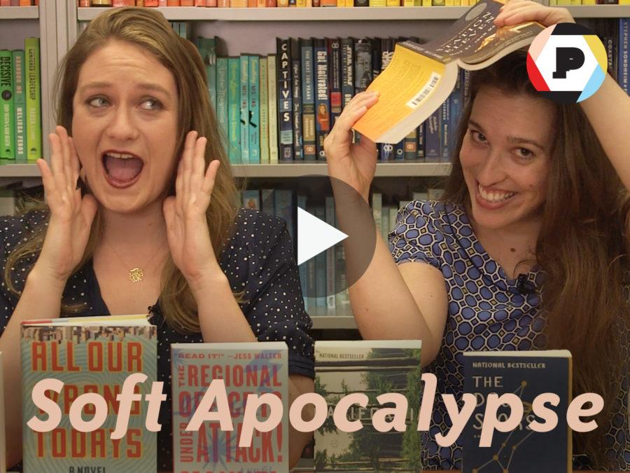 Apocalypse novels